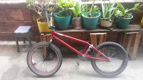 bicicleta doble pared, marco dragon, manurio montana