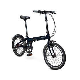 Bicicleta Dobrável Bay Pro