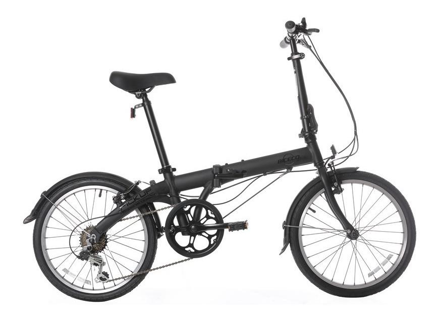 MOB1 || Bicicleta Dobrável