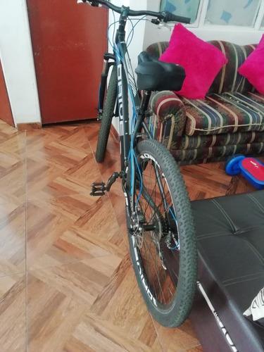 bicicleta drive rin 29