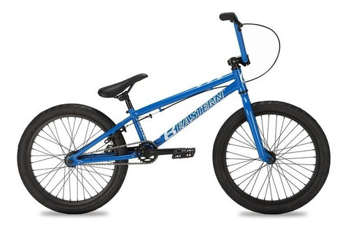 bicicleta eastern lowdown bmx // oxford s.a.