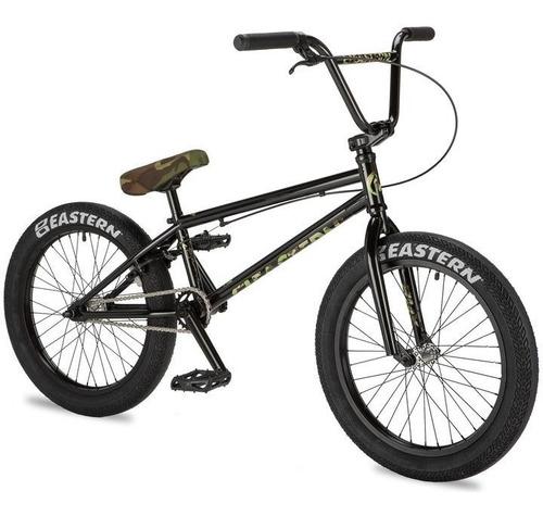bicicleta eastern traildigger bmx