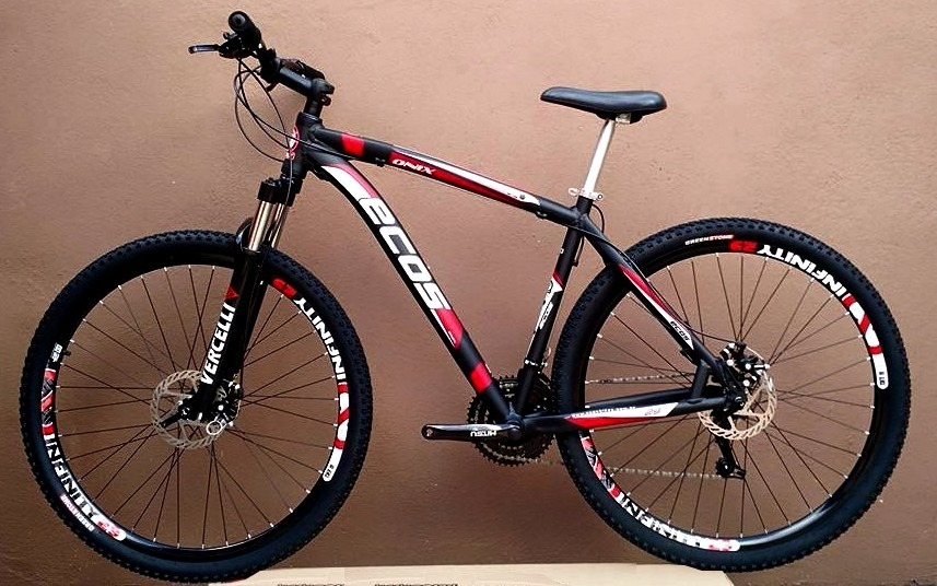 95913fcdc bicicleta ecos onix aluminio aro 29 promoção black friday. Carregando zoom.
