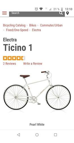 bicicleta electra