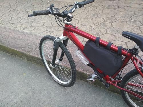 bicicleta electrica 1000w