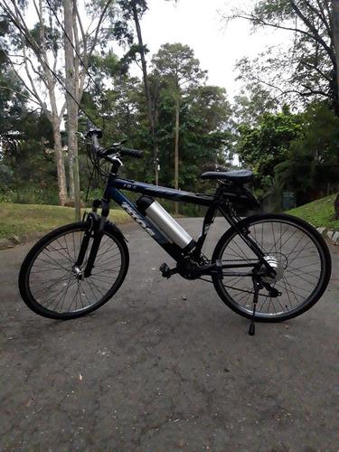 bicicleta eléctrica 350w