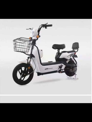 bicicleta electrica 500w, 50km, batería 20ah