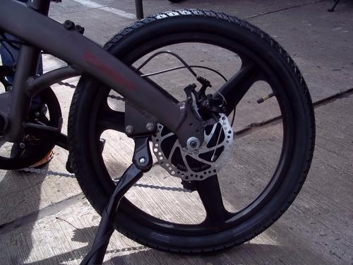 bicicleta electrica beta 250 watts 7 cambios