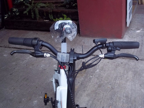 bicicleta electrica beta 250 watts contado -155-106-2656