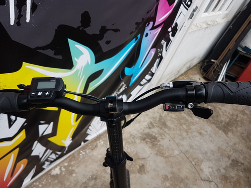 bicicleta electrica beta smart 250w litioplegable 20 a 19/10