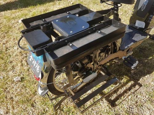 bicicleta electrica (bicimoto) nuevas