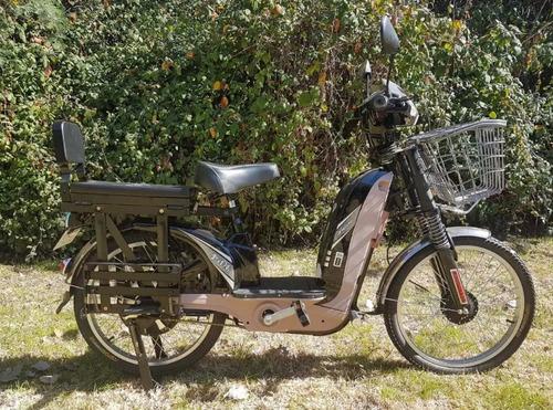 bicicleta eléctrica bicimoto torito triciclo eléctrico scoot