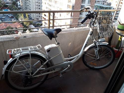 bicicleta electrica cero motors 700