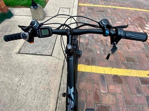 bicicleta eléctrica gw rin 27,5 35km