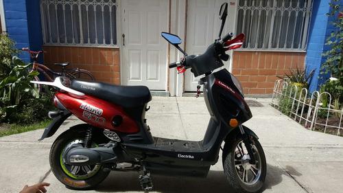 bicicleta electrica  keiko 500 barata