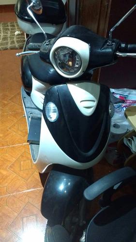 bicicleta electrica phantom