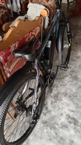 bicicleta eléctrica piranha
