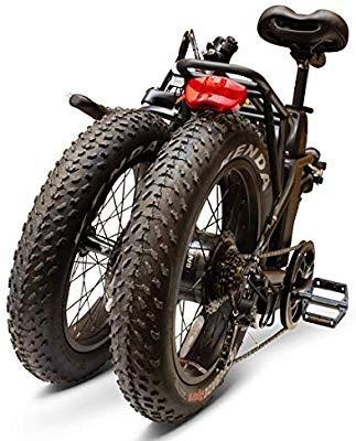 bicicleta eléctrica plble 750 w