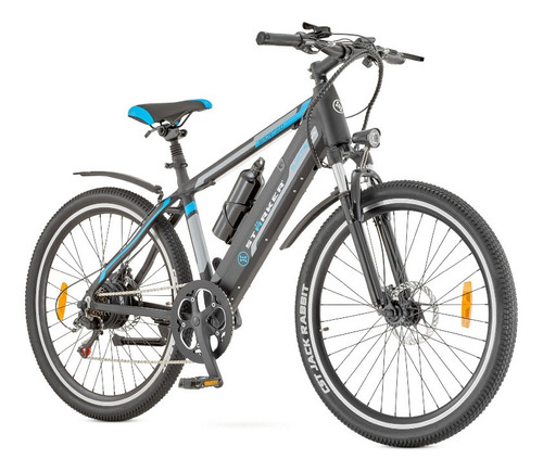 bicicleta eléctrica starker sport 2.0
