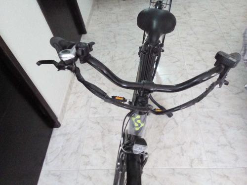 bicicleta eléctrica starker urban st auteco