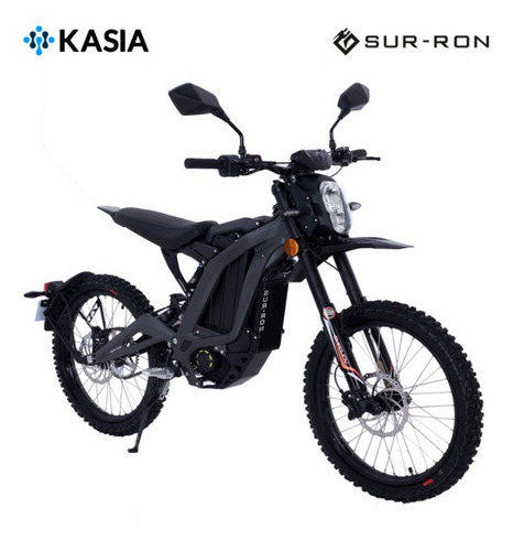 bicicleta electrica surron light bee l1e frenos shimano