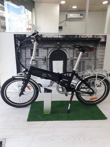 bicicleta eléctrica - viñolo vehículos eléctricos /a