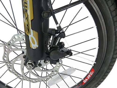 bicicleta eléctrica wheele manhattan plus. la mejor  !!!