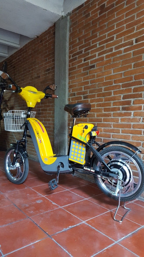 bicicleta electricbike
