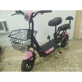 Bicicleta Eletrica 350 W