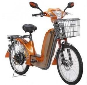 bicicleta elétrica 350w sousabike 2018.