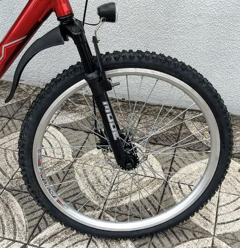bicicleta elétrica modelo triumph 600w 36v 13.6ah wind bikes