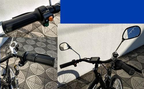 bicicleta elétrica schilder 1000 watts 48 v lithium 12.8ah