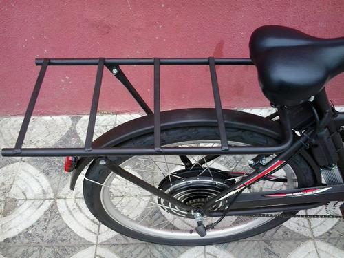 bicicleta elétrica wind