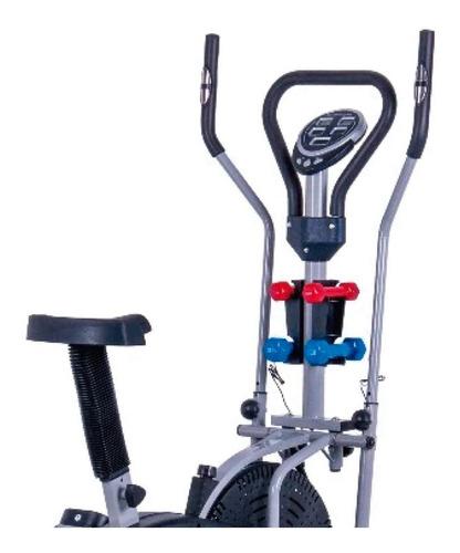 bicicleta eliptica 10 en 1 modelo 2021