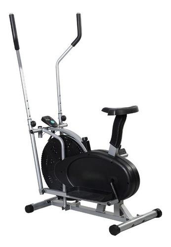 bicicleta elíptica 2 aparatos en 1. myshopuruguay!!!