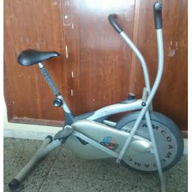 Bicicleta Eliptica Estacionaria Amco