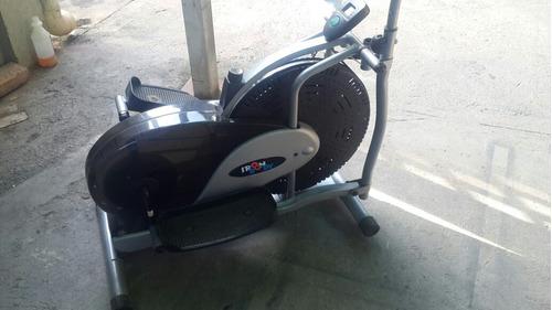 bicicleta elíptica iron body