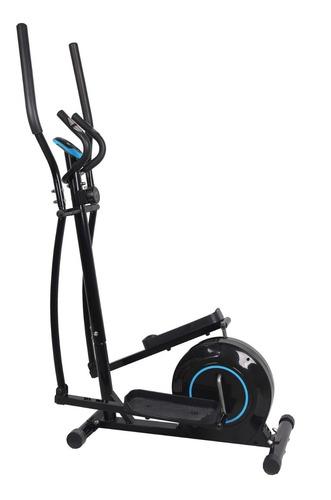 bicicleta eliptica magnética home fitness