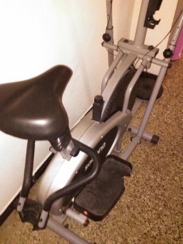 bicicleta eliptica marca sabana negociable