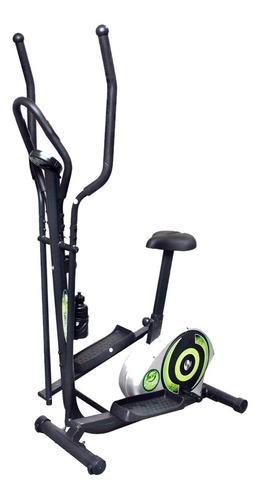 bicicleta elíptica oxford con asiento