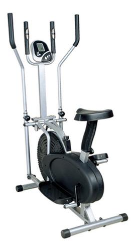 bicicleta elíptica premium 2 en 1. myshopuruguay!!!