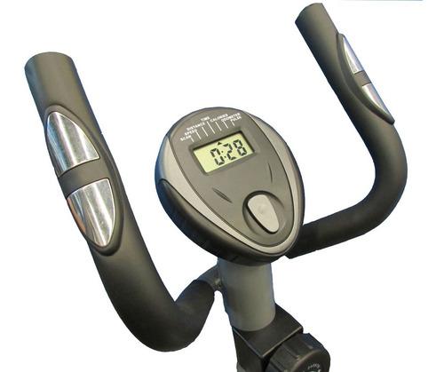 bicicleta eliptico escalador magnetico jbh6100 100 kg c