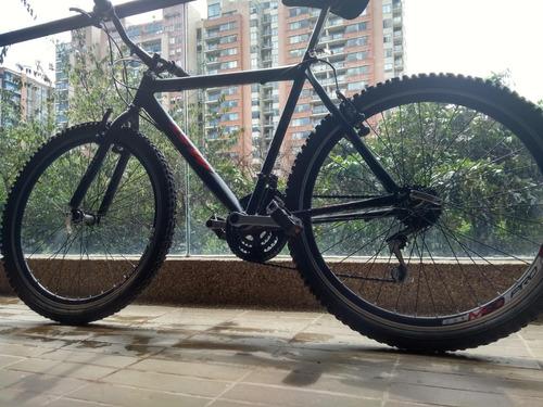 bicicleta en buenas condiciones