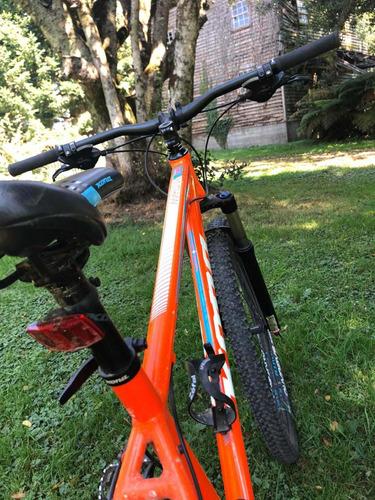 bicicleta enduro kona mahuna 2018