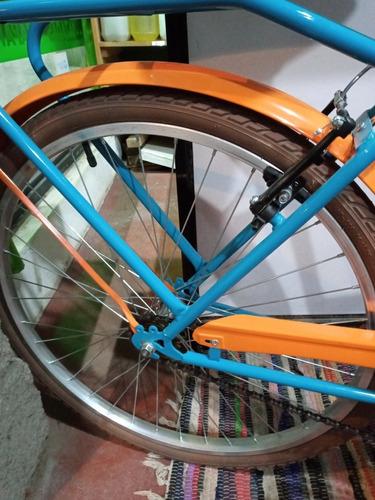 bicicleta enrique