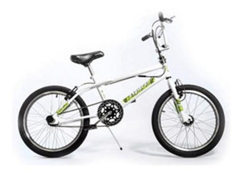 bicicleta enrique r14 jump - aj hogar