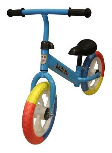 bicicleta equilibrio niños