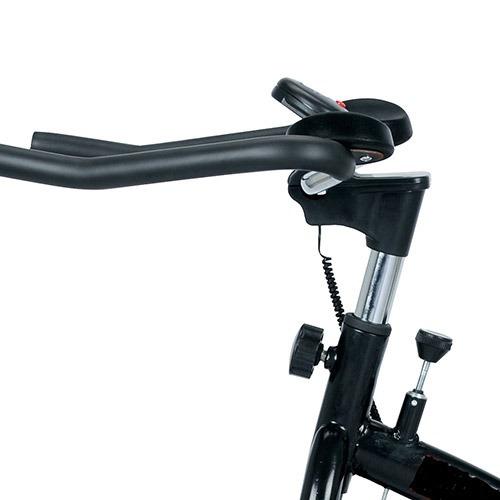 bicicleta ergométrica  bicicleta de spinning  academias