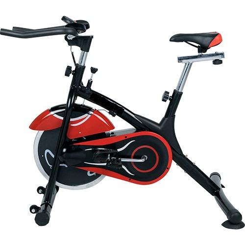 bicicleta ergométrica bicicleta spinning