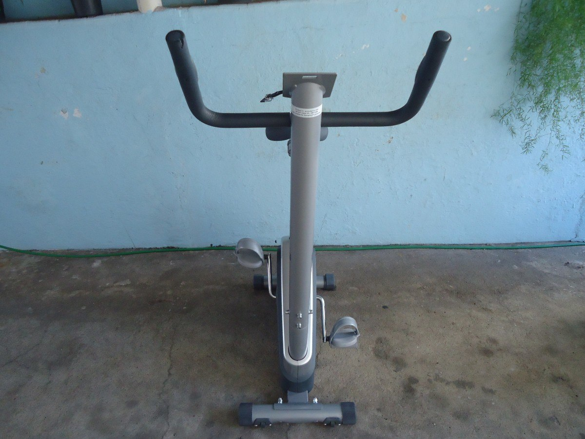a32ab10b0 bicicleta ergometrica domyos vm 400- semi nova - ler anuncio. Carregando  zoom.